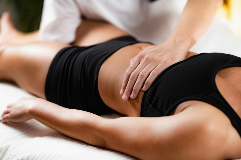 Osteopathy PhysioFix
