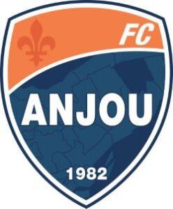 soccer anjou logo
